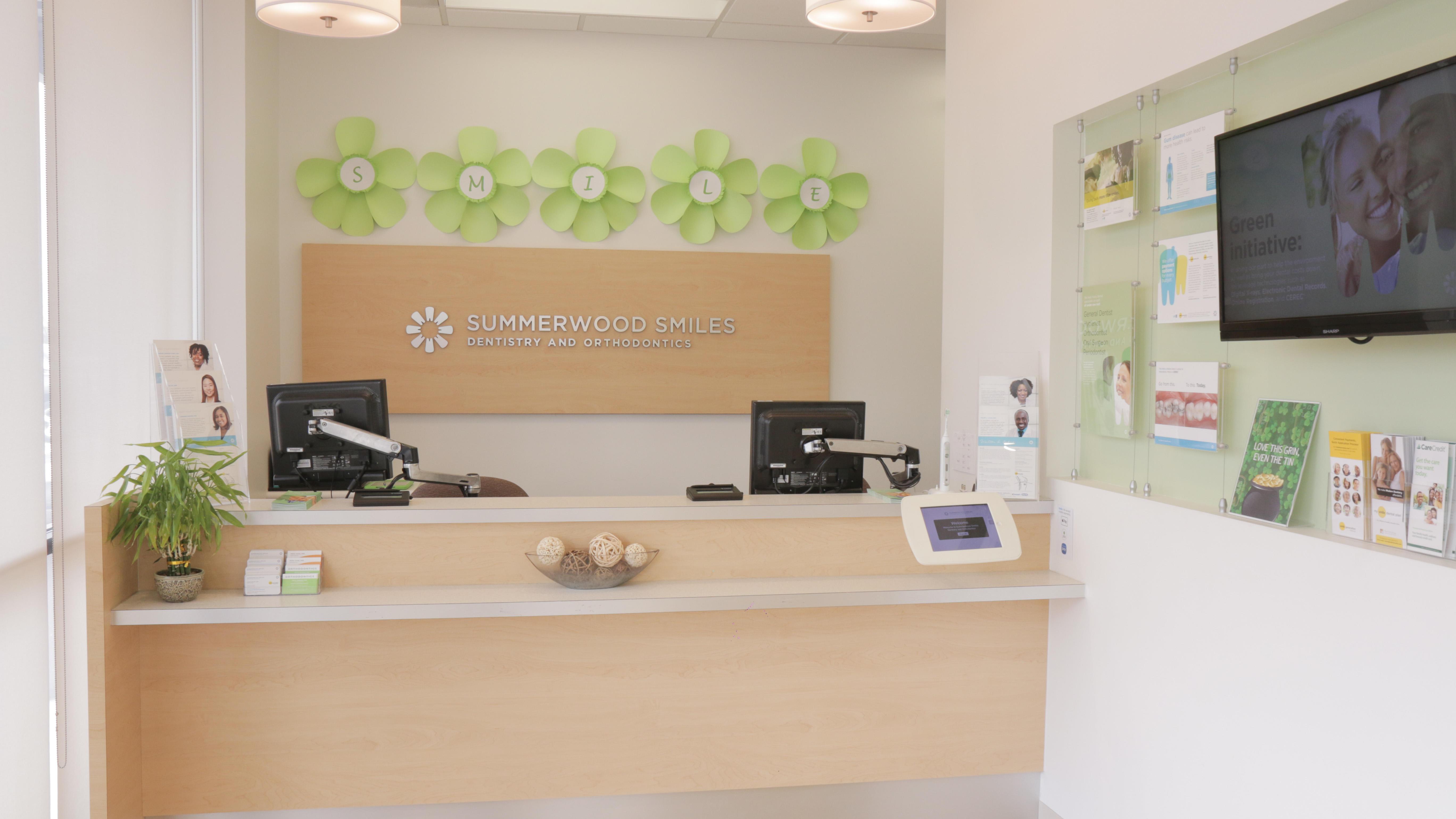 Summerwood Smiles Dentistry and Orthodontics image 6