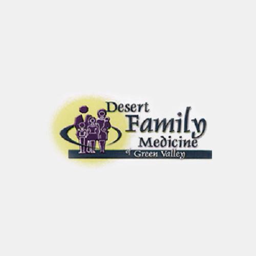 Desert Family Medicine Of Green Valley