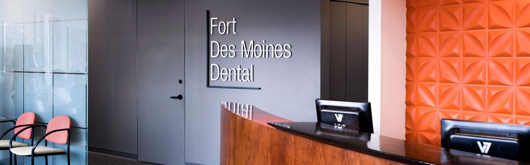 Fort Des Moines Dental in Des Moines, IA, photo #2