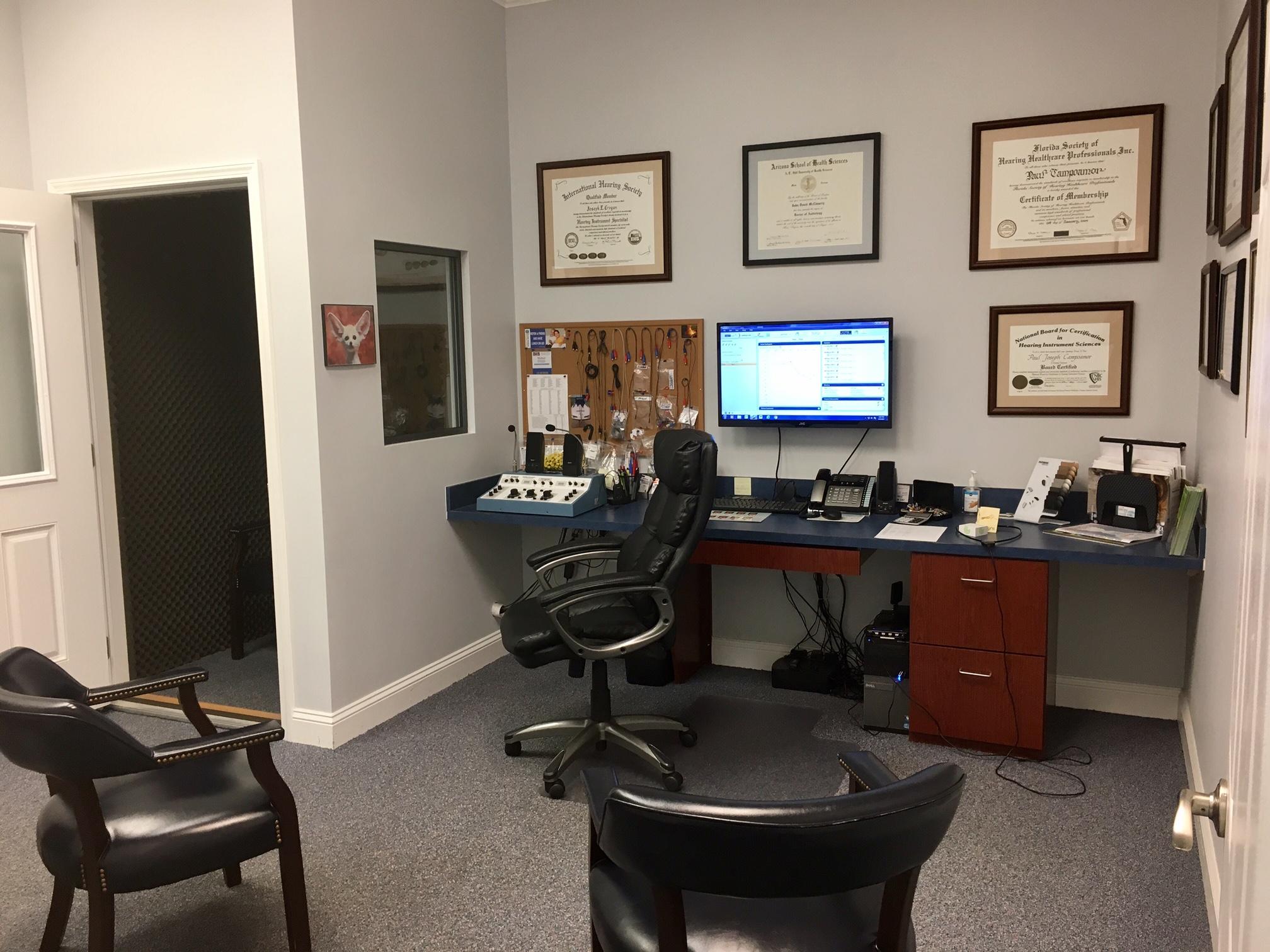 Florida Medical Hearing Centers image 11