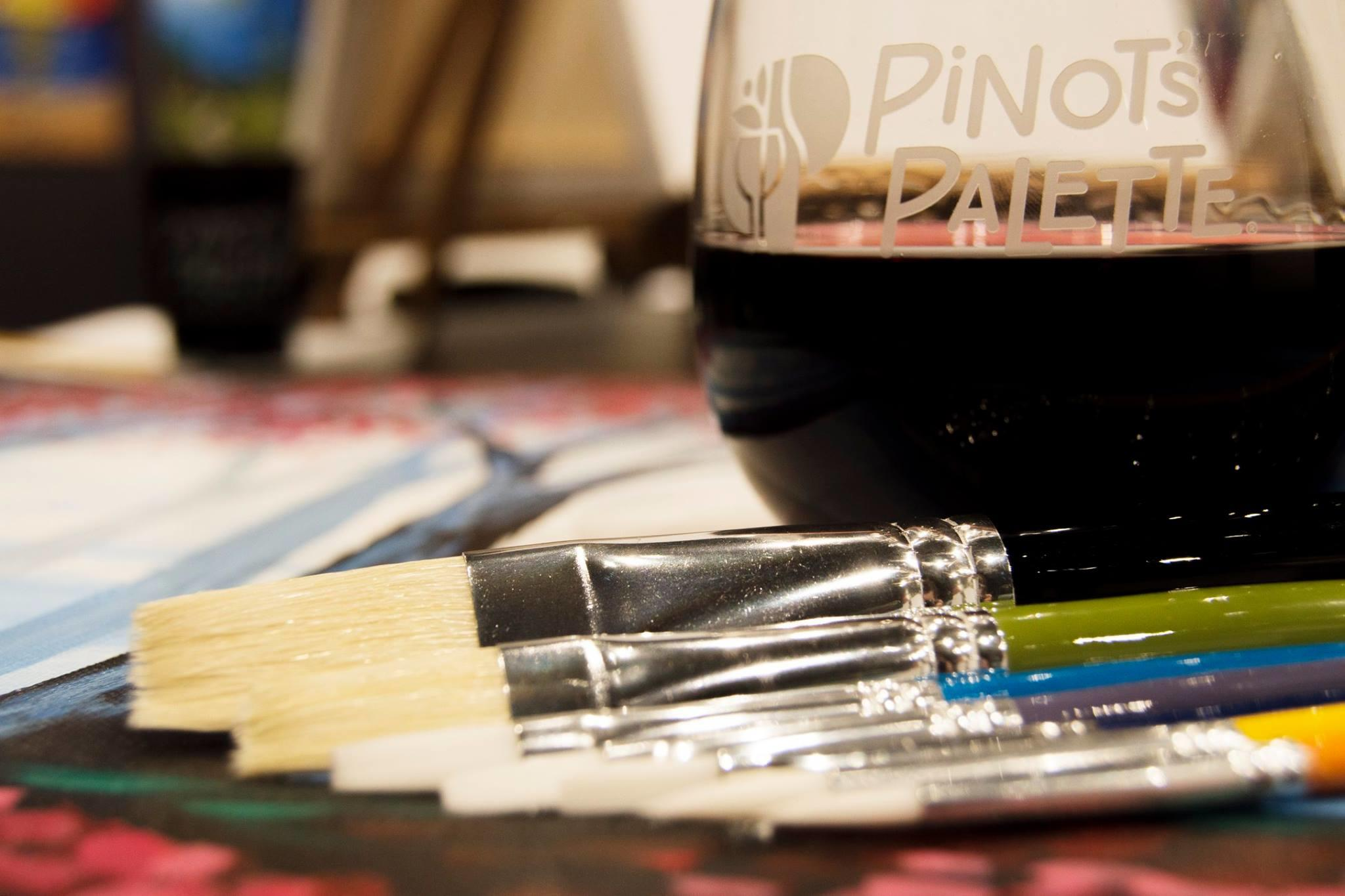 Pinot's Palette image 12
