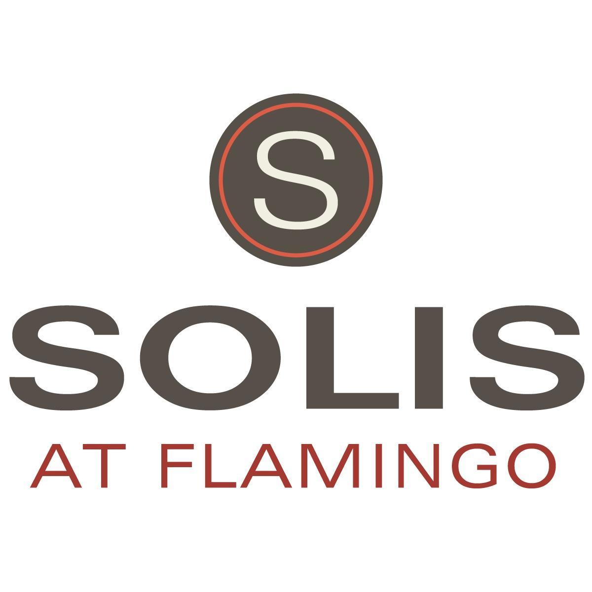 Solis at Flamingo