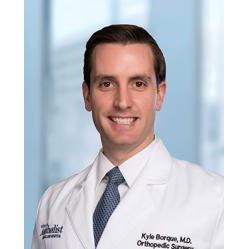 Image For Dr. Kyle A. Borque MD