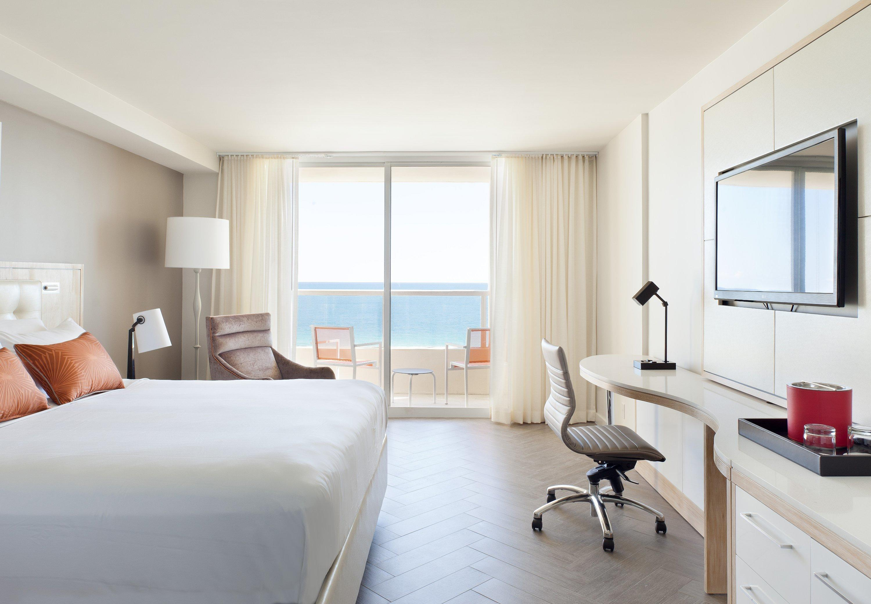 Marriott Stanton South Beach image 16