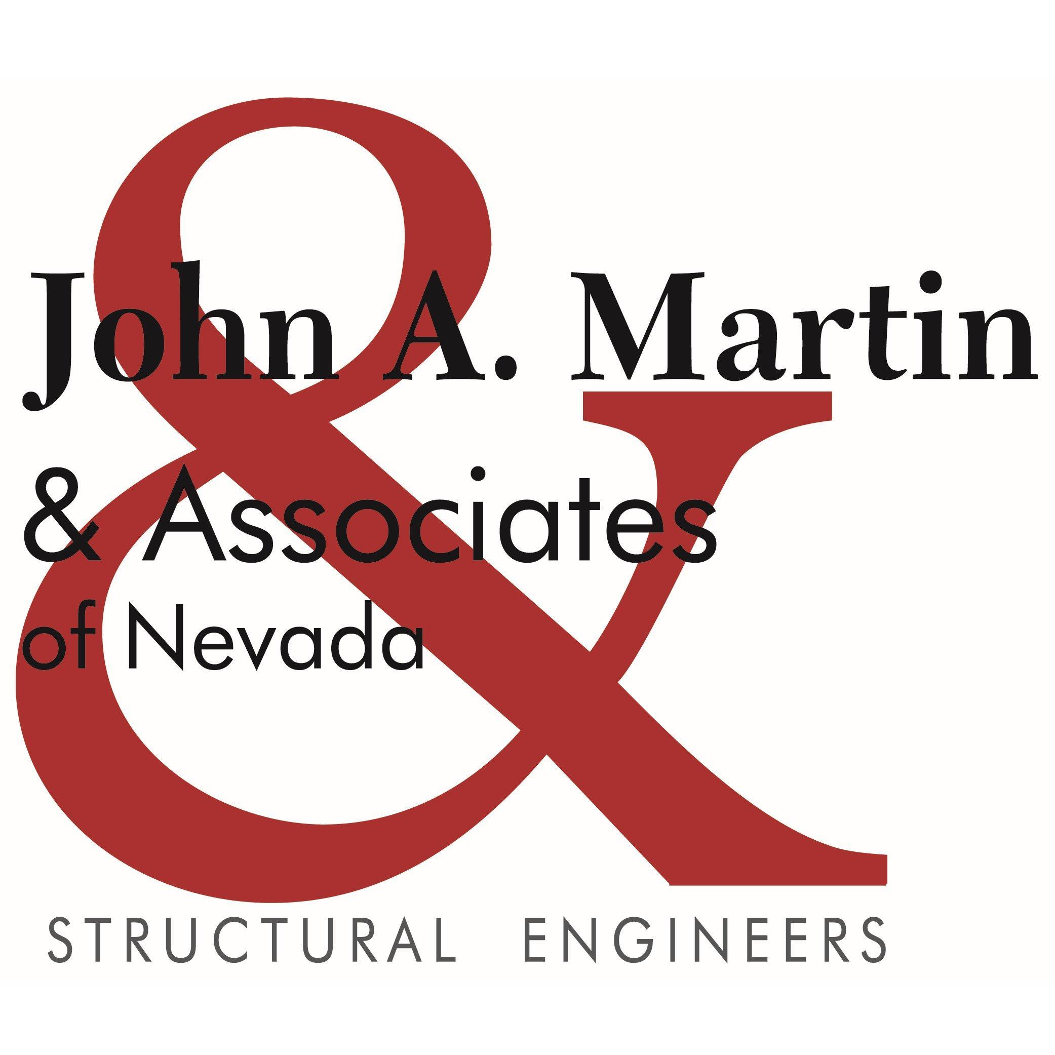 John A Martin & Associates of Nevada