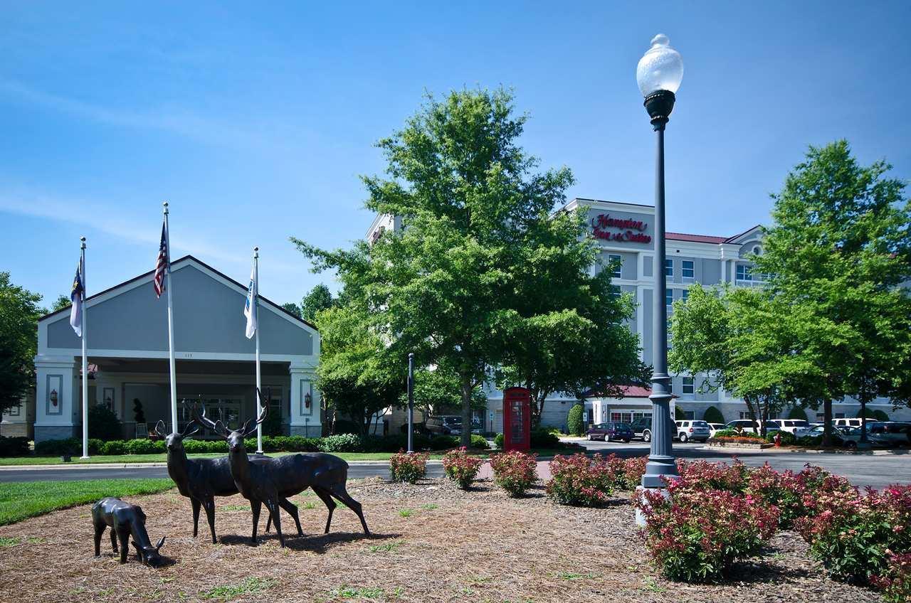 Hampton Inn & Suites Raleigh/Cary I-40 (PNC Arena) image 0