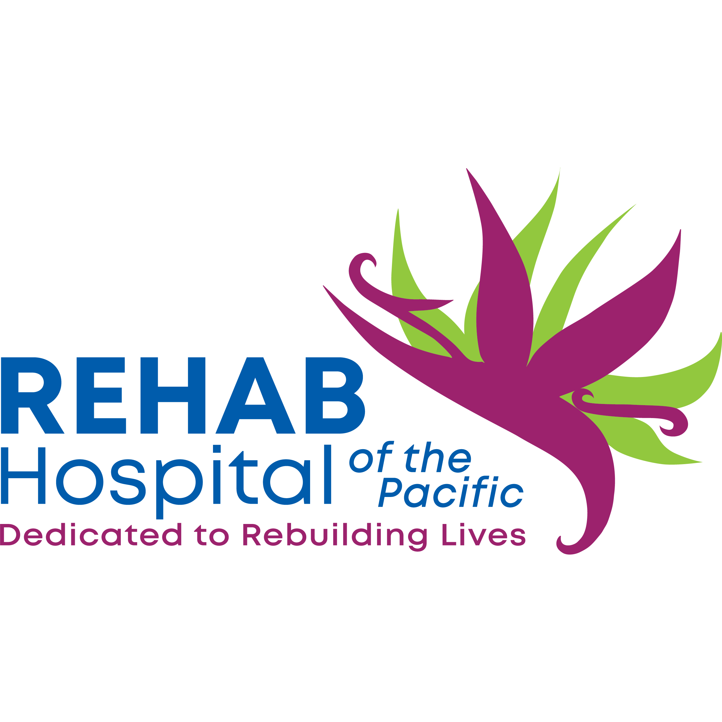 REHAB Hospital of the Pacific