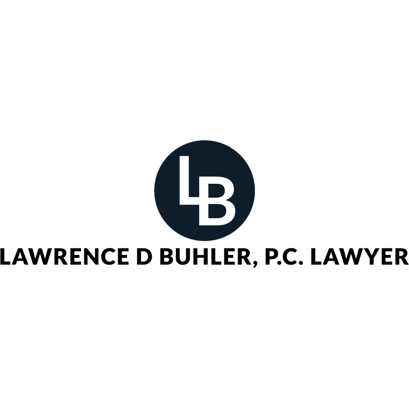 Lawrence D Buhler, P.C. Lawyer