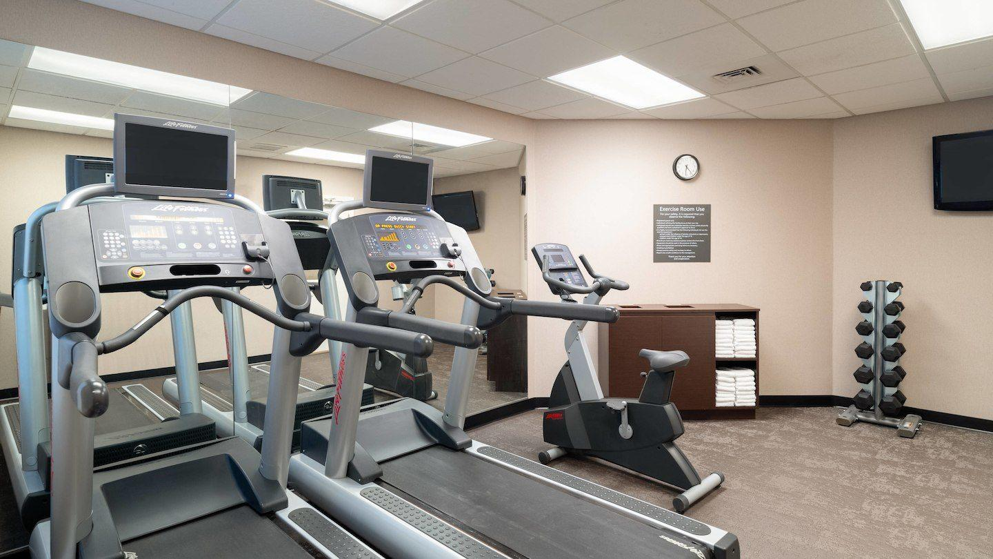 Residence Inn by Marriott Southington in Southington, CT, photo #9