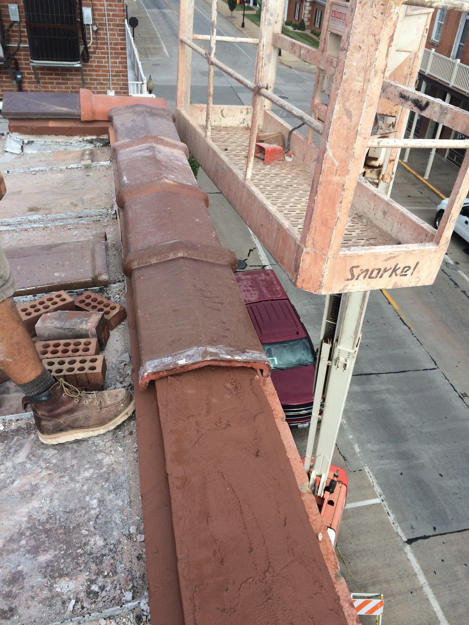 Warnecke Building Restoration Inc. image 5
