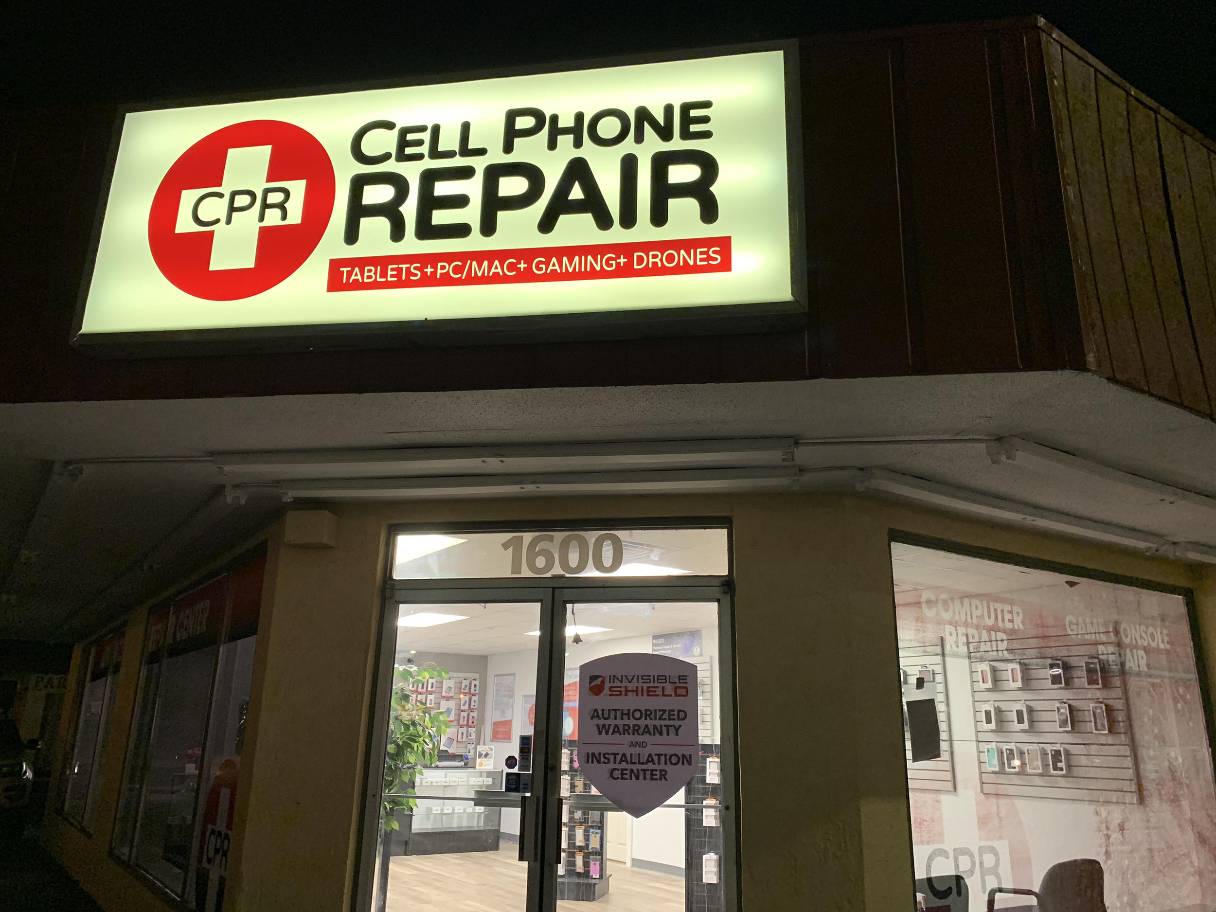 CPR Cell Phone Repair Clearwater image 0