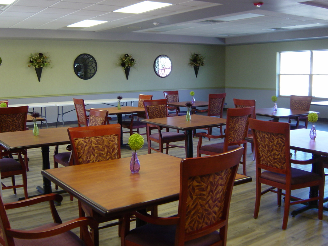 Cottonwood Inn Rehabilitation and Extended Care Center image 11