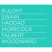 Ruloff, Swain, Haddad, Morecock, Talbert & Woodward, P.C.