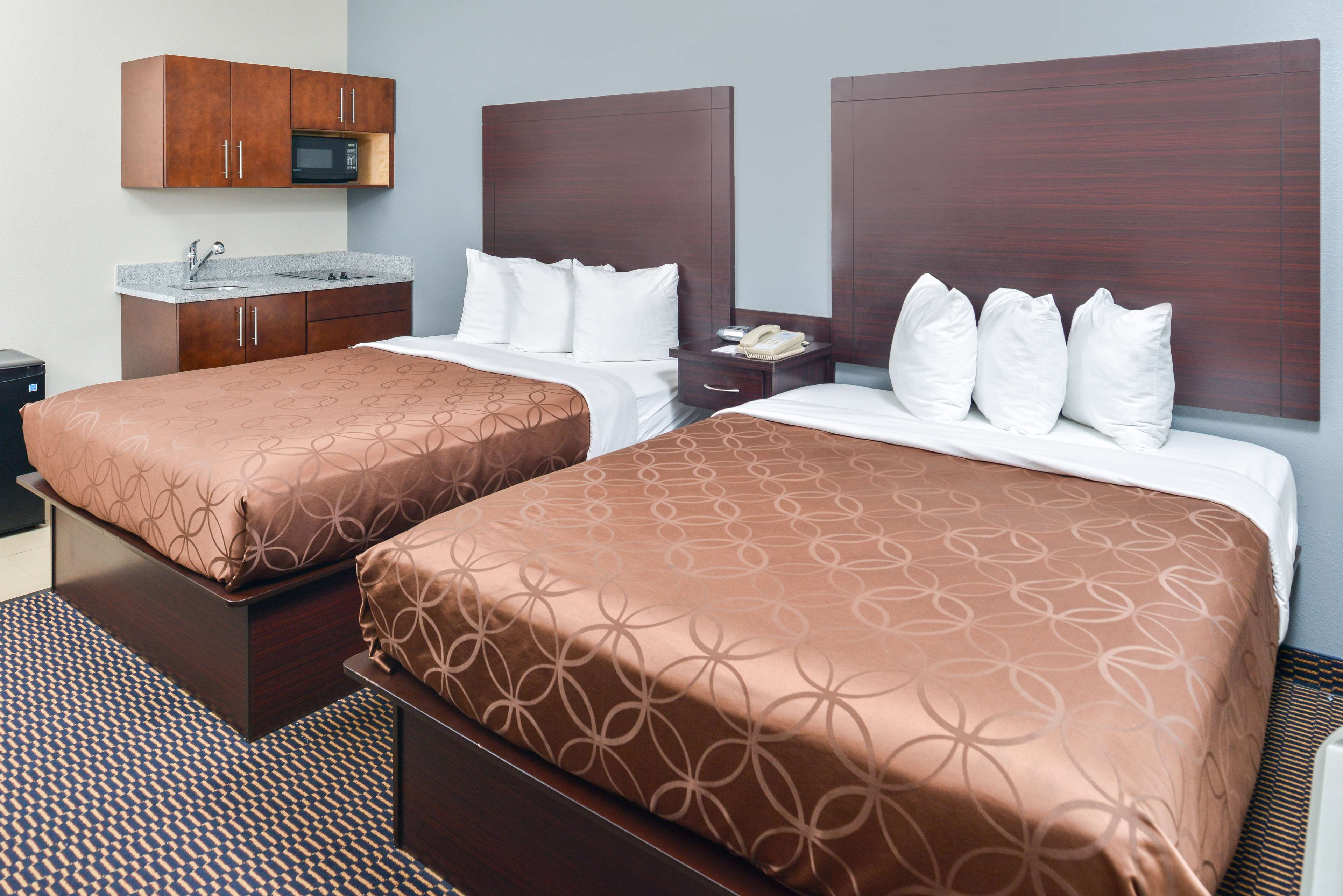Americas Best Value Inn - Baton Rouge / College Drive image 10