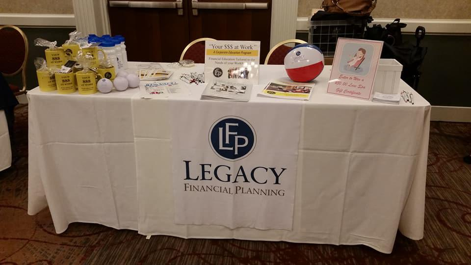 Legacy Financial Planning image 9
