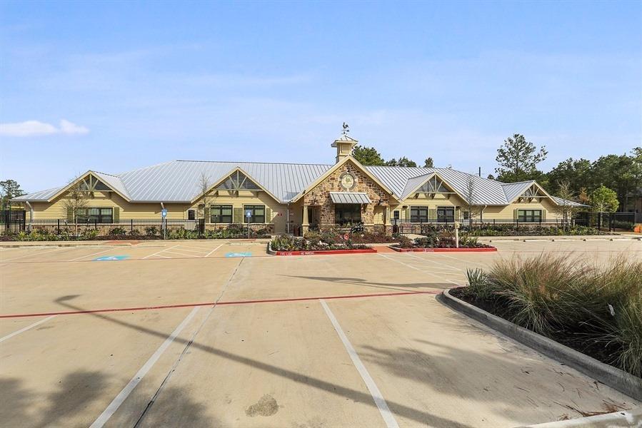 Primrose School of The Woodlands at Creekside Park image 0