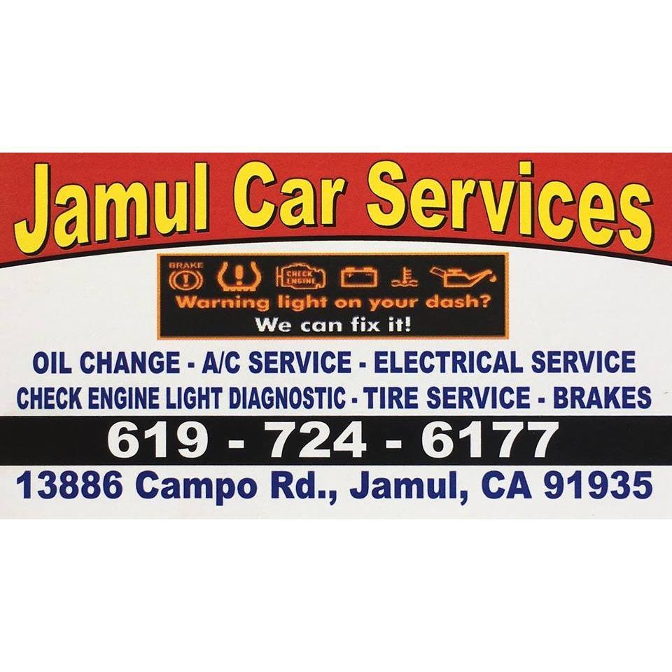Jamul Car Services - Jamul, CA 91935 - (619)724-6177 | ShowMeLocal.com