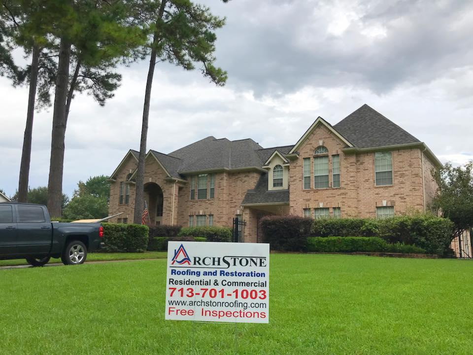 Archstone Roofing & Restoration image 66