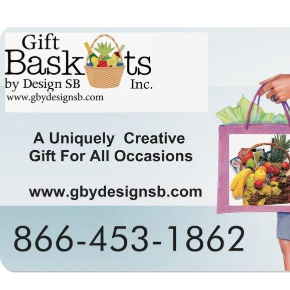 Gift Baskets By Design SB- Uniquely Custom Made!
