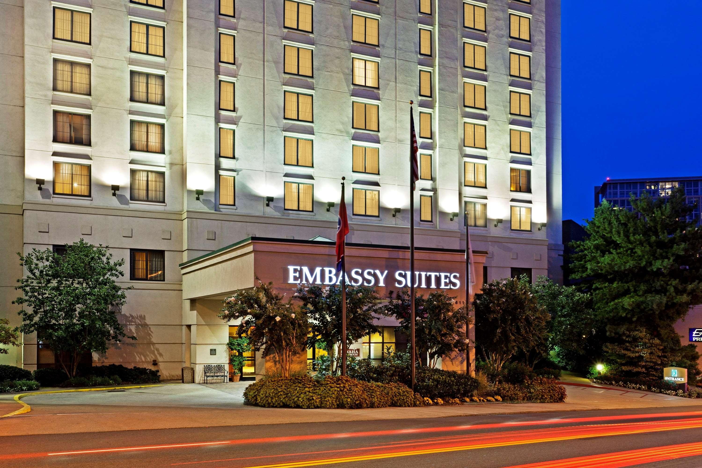 Embassy Suites by Hilton Nashville at Vanderbilt image 2
