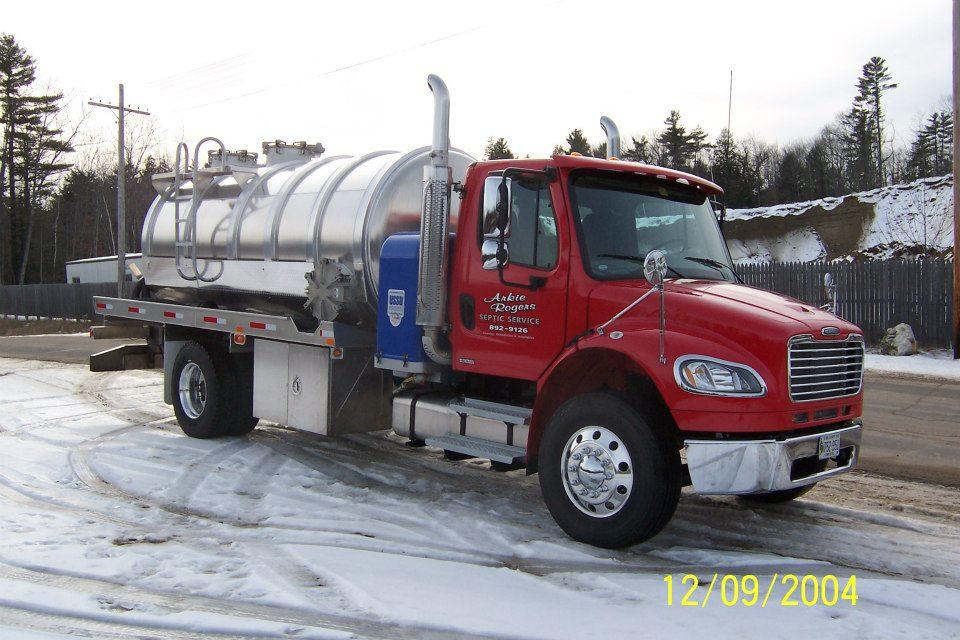 Arkie Rogers Septic Service, Inc. image 3