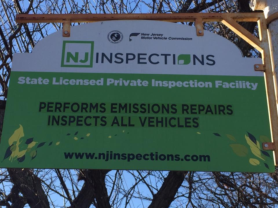 Car kings inc wallington nj business page for Nearest motor vehicle inspection station