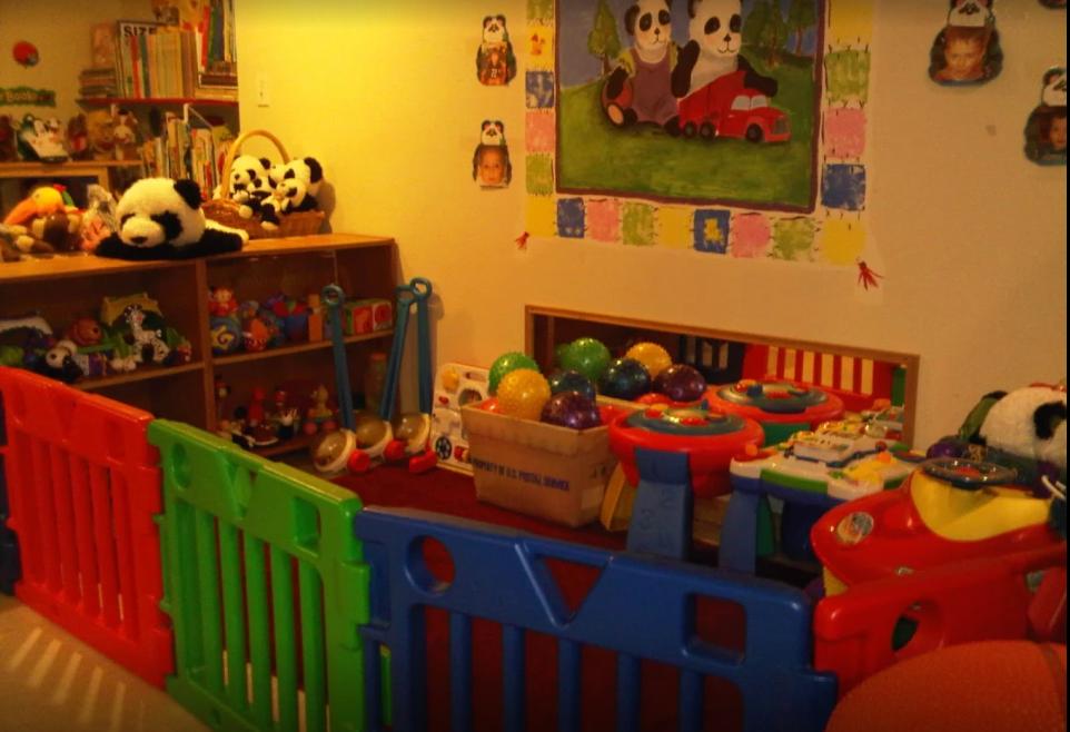 Panda Bear Child Care & Pre-School, LLC image 1