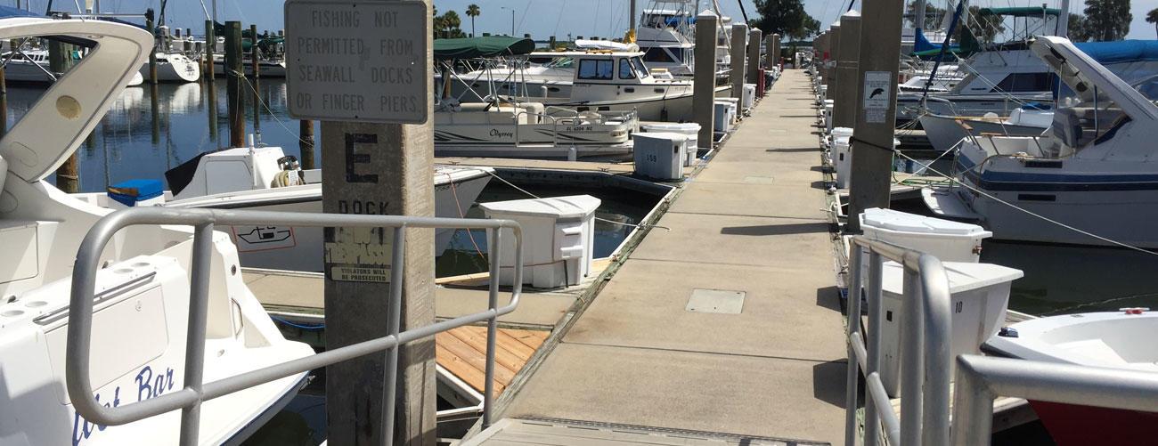 Titusville Marina image 9