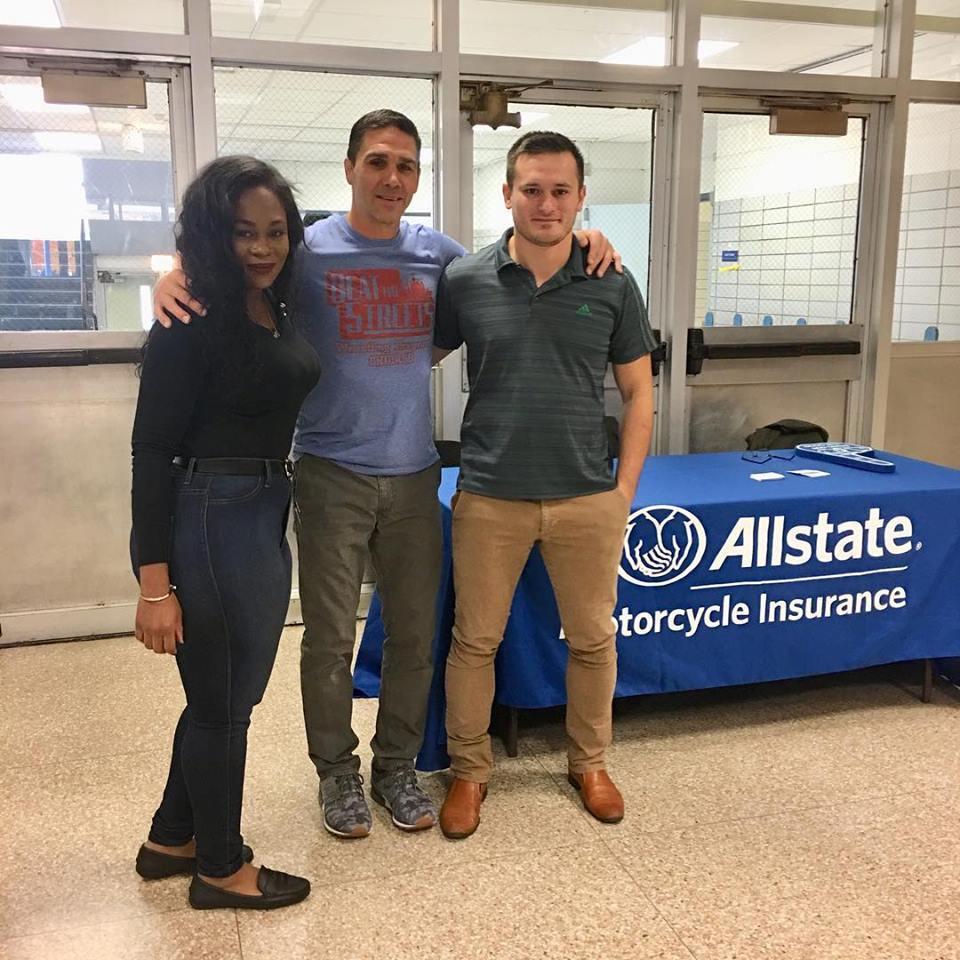 Arben Ballazhi: Allstate Insurance image 8