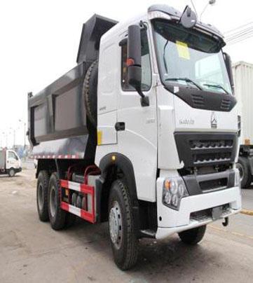 Tracto Motors SAC - Venta de Camiones