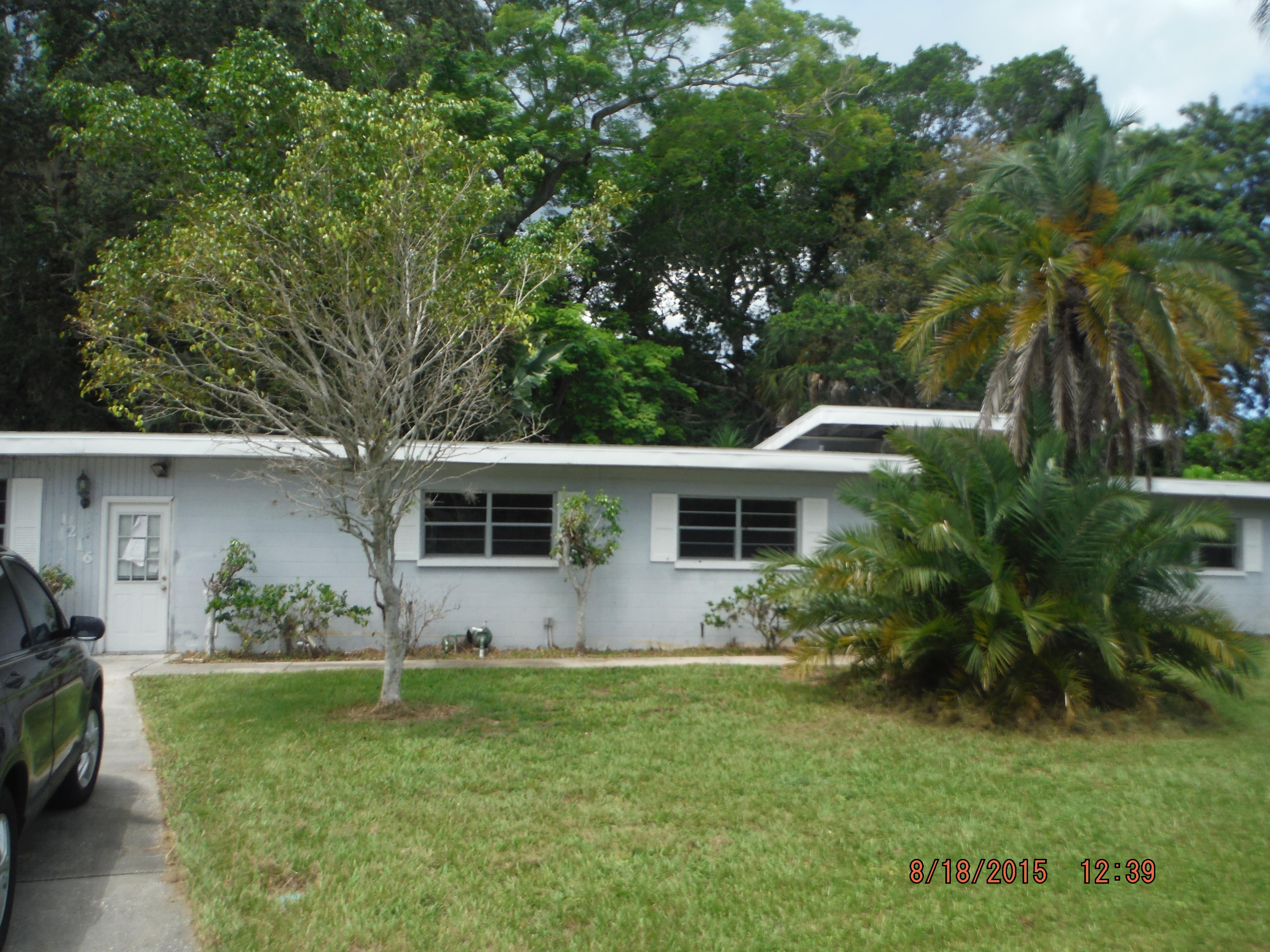 Great opportunity near the river in Bradenton