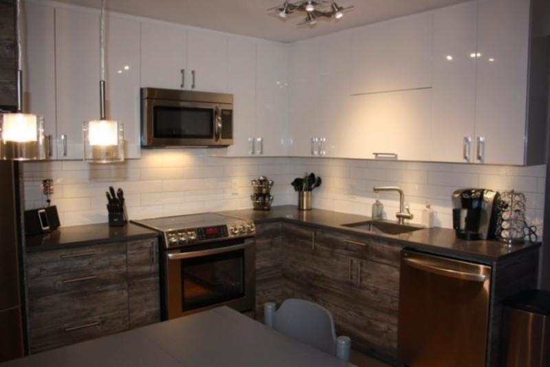 VIP Kitchens à Saint-Hubert