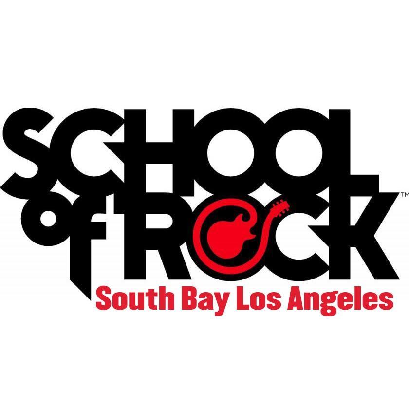 School of Rock South Bay L.A.