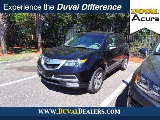 Duval Acura image 0