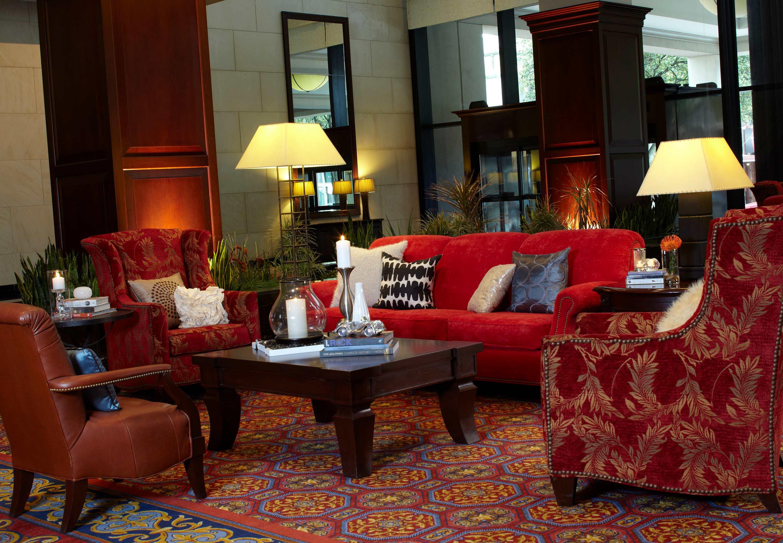 The Worthington Renaissance Fort Worth Hotel image 9