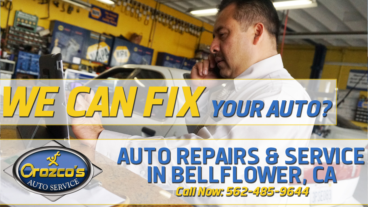 Orozco S Auto Service In Bellflower Ca Whitepages