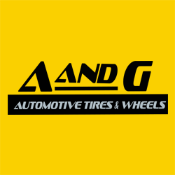 A & G Automotive Tires & Wheels