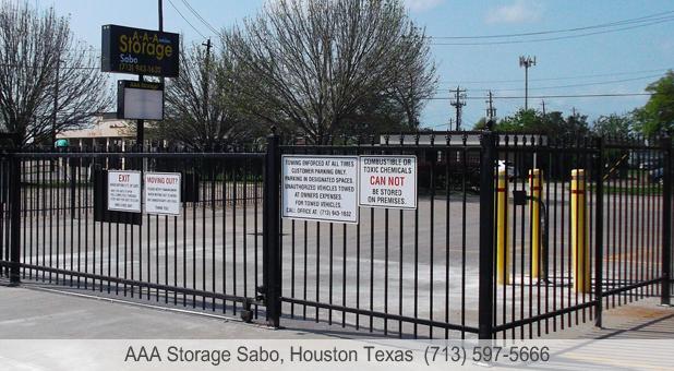 AAA Storage Sabo image 3