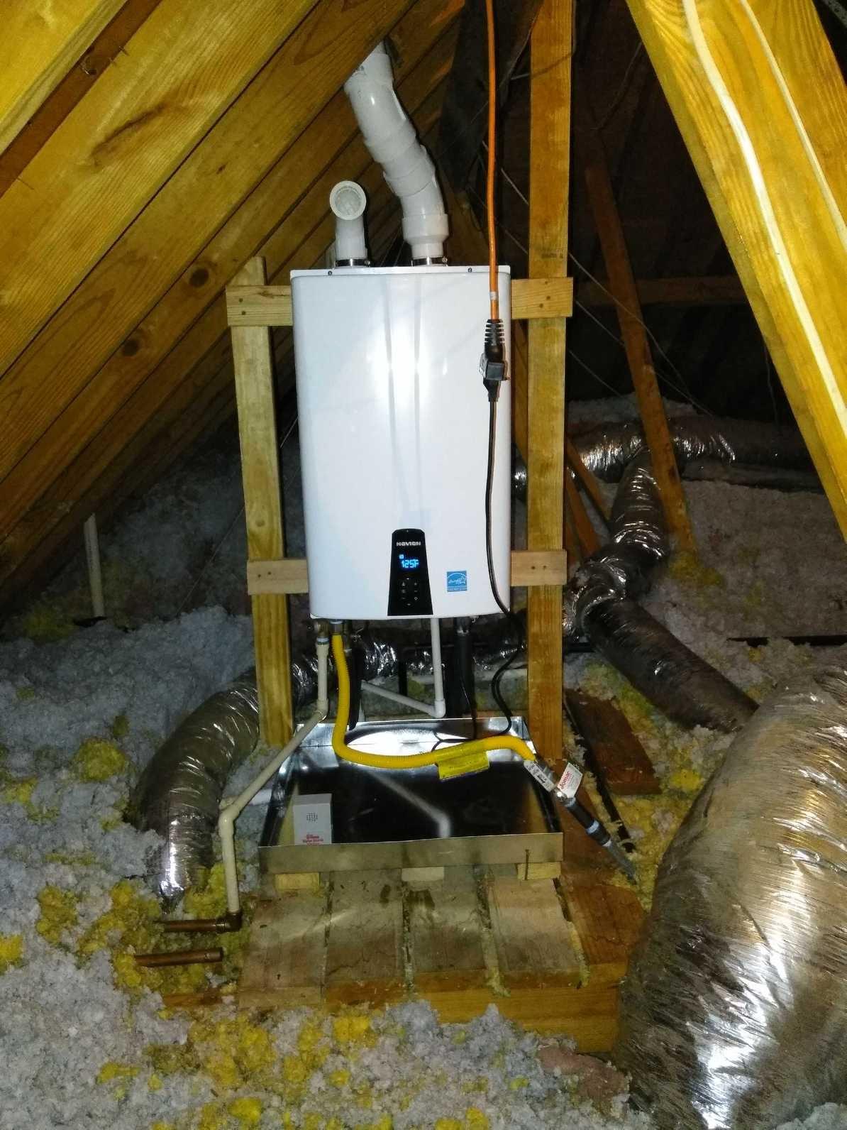 Katy Water Heaters image 96