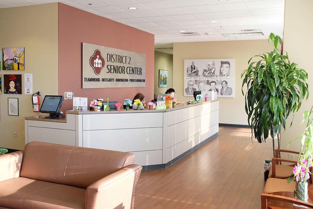 Senior Services - University Health System image 2