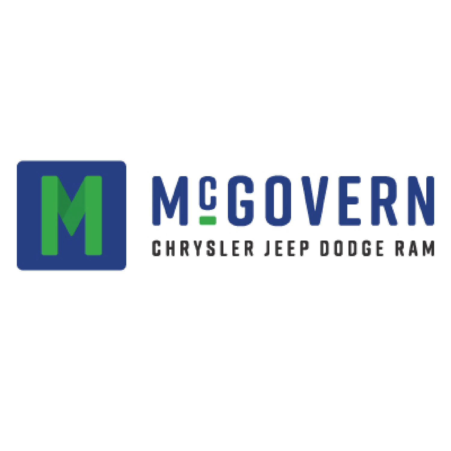 McGovern Chrysler Jeep Dodge Ram - Newton, MA - Auto Dealers