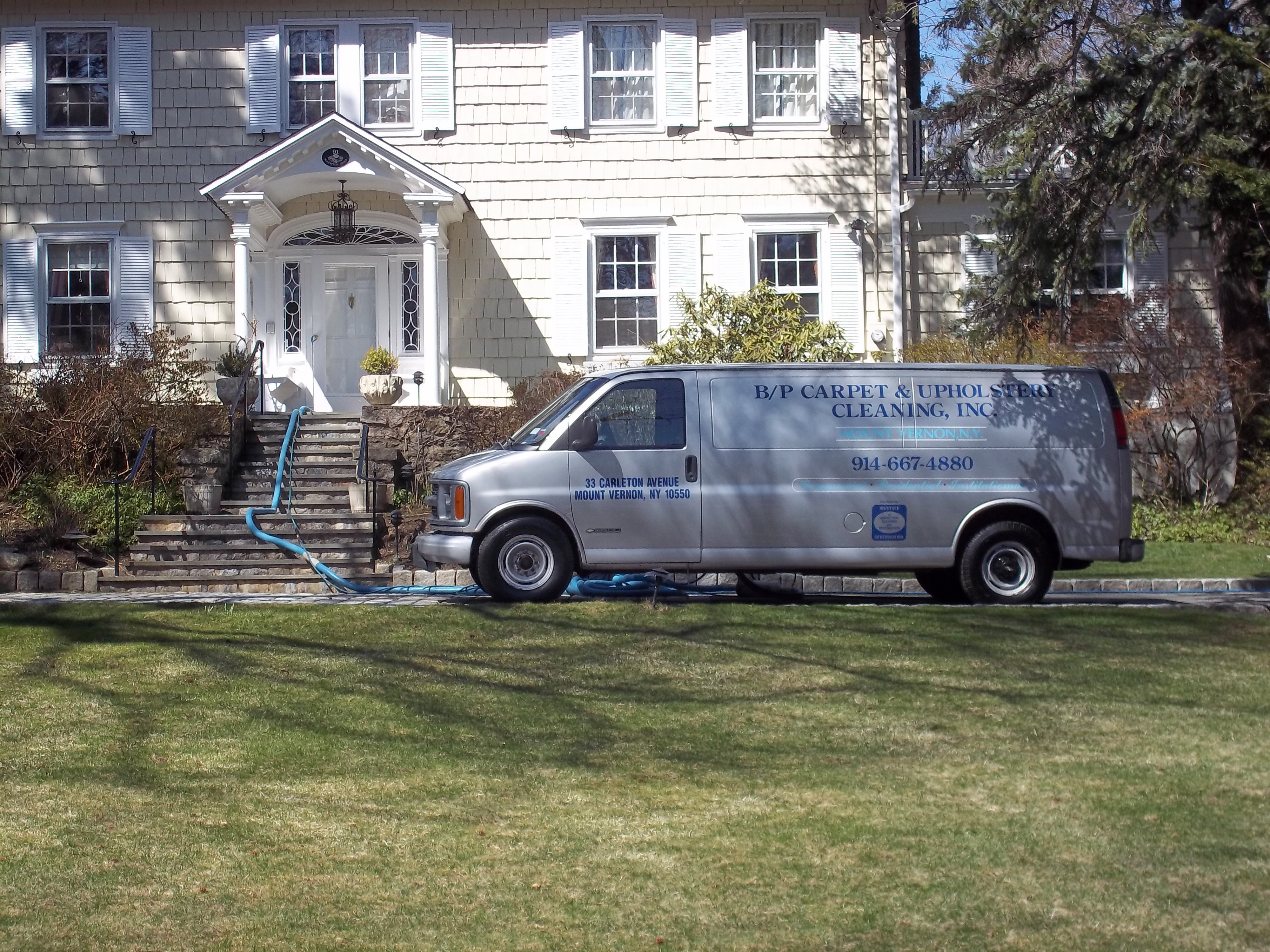 B/P Carpet & Upholstery Cleaning Inc image 7