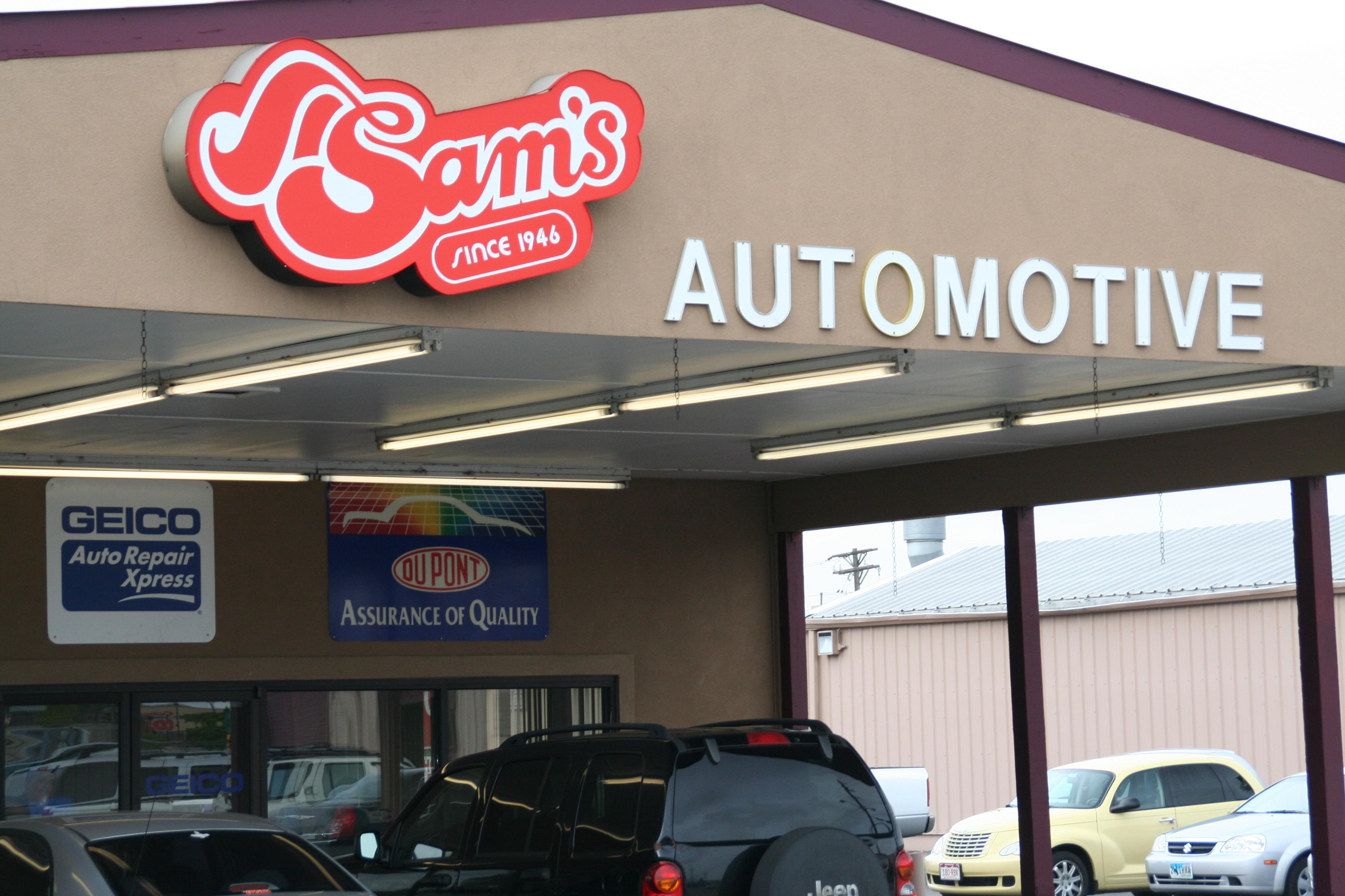 Sam's Automotive image 3