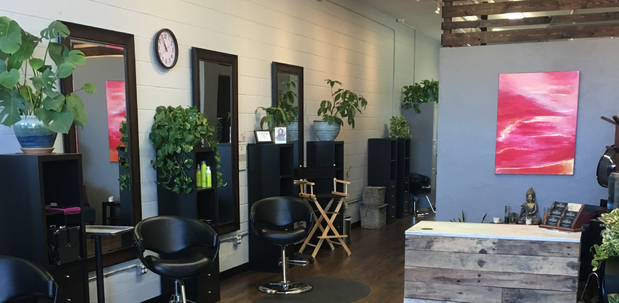 Hype Salon and Studio image 2