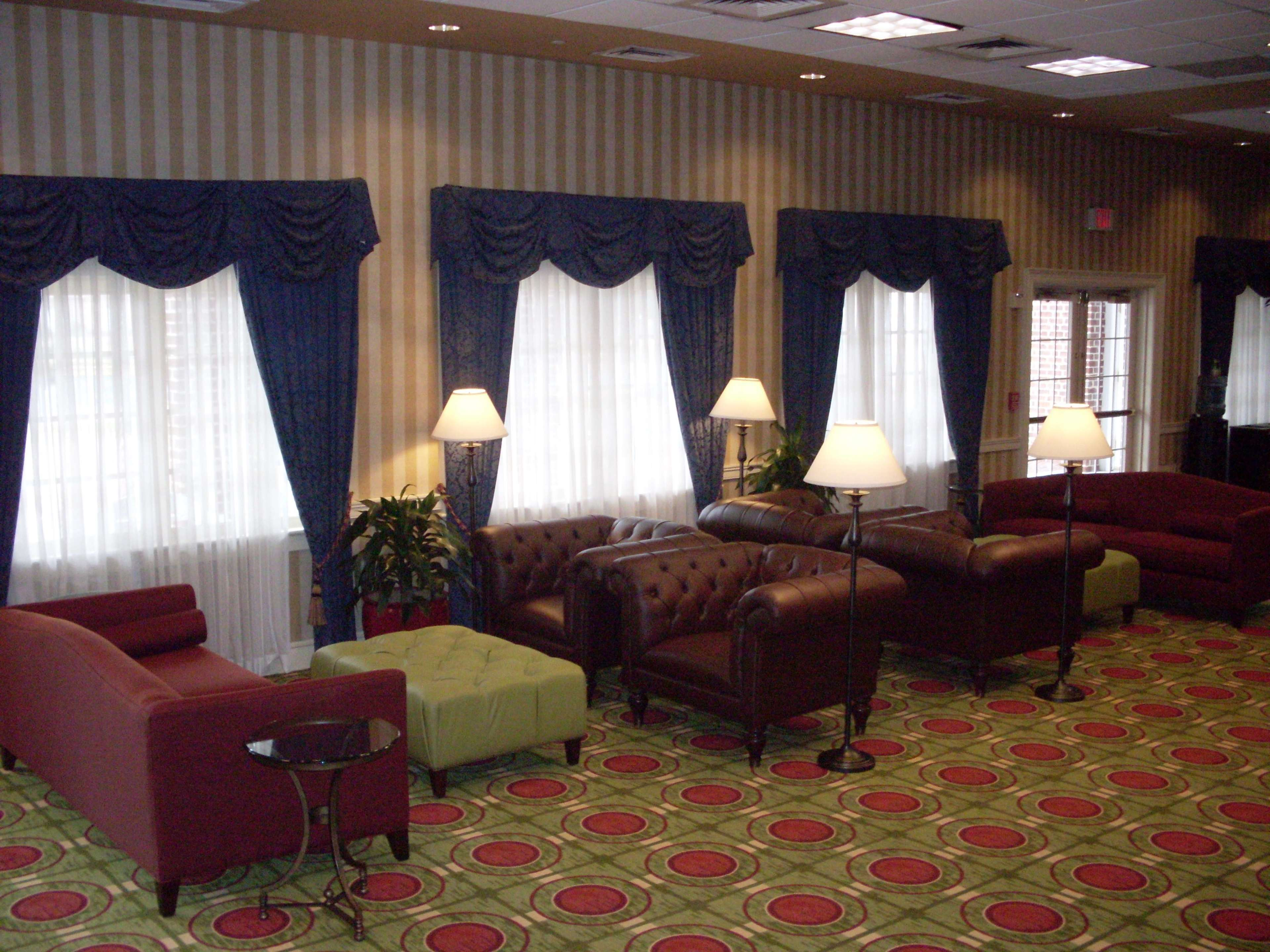 Virginia Crossings Hotel & Conference Center, Tapestry Collection by Hilton image 19
