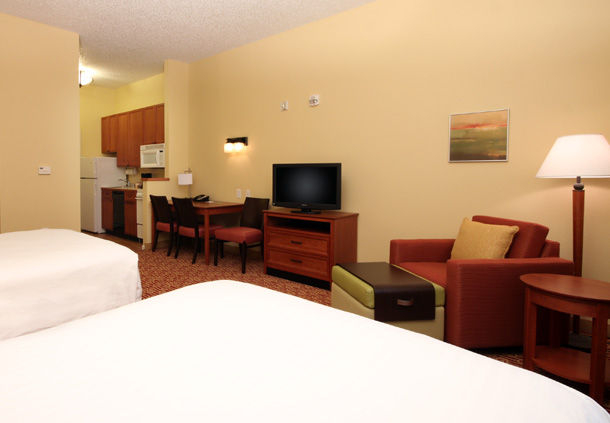 TownePlace Suites by Marriott Lubbock image 5