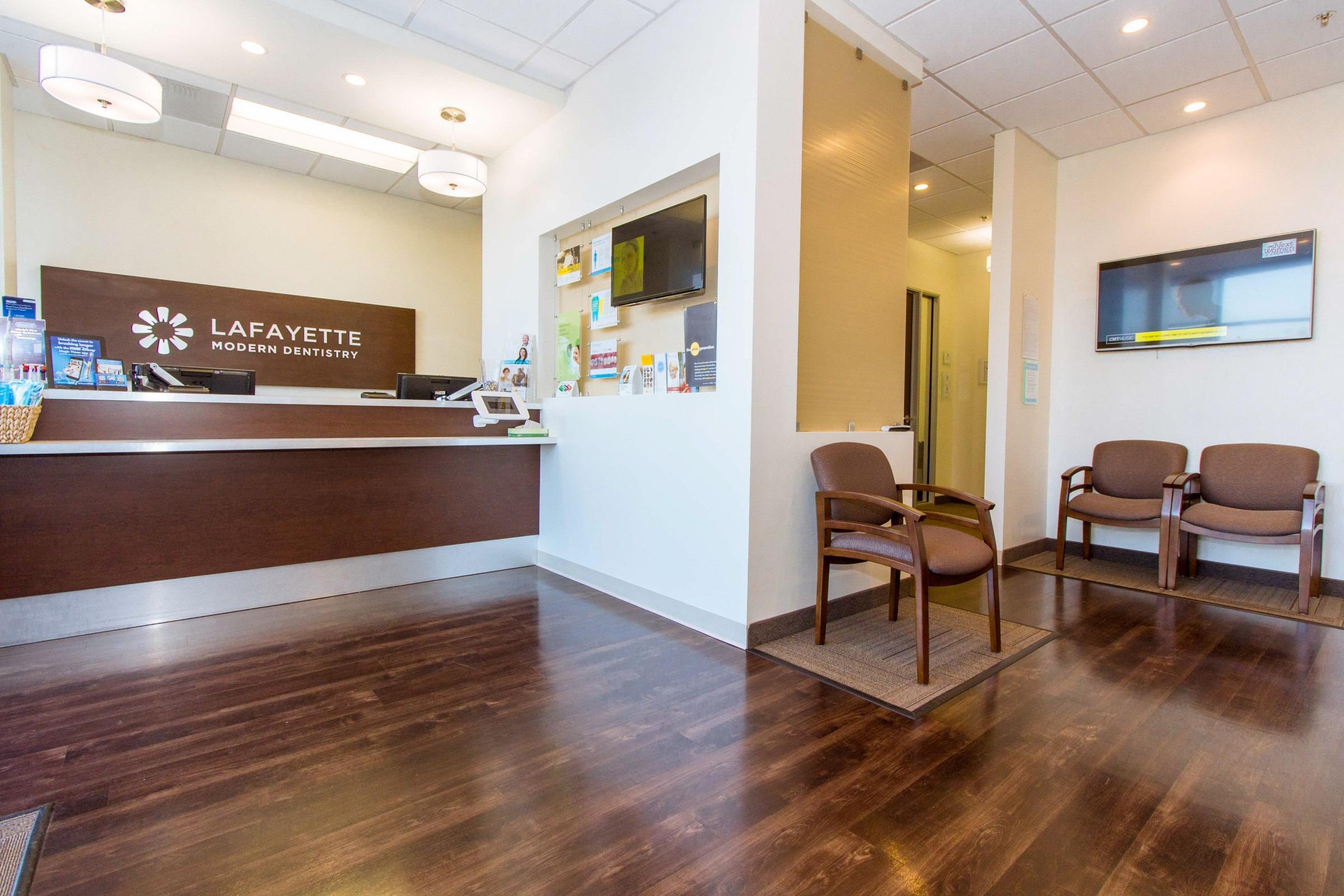 Lafayette Modern Dentistry image 1