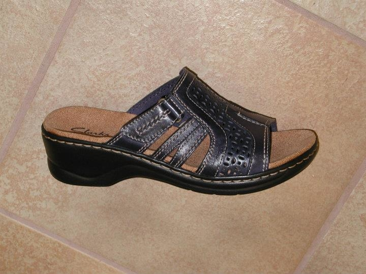 Dryer's Shoes