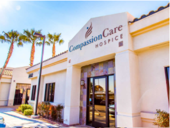 CompassionCare Hospice image 0