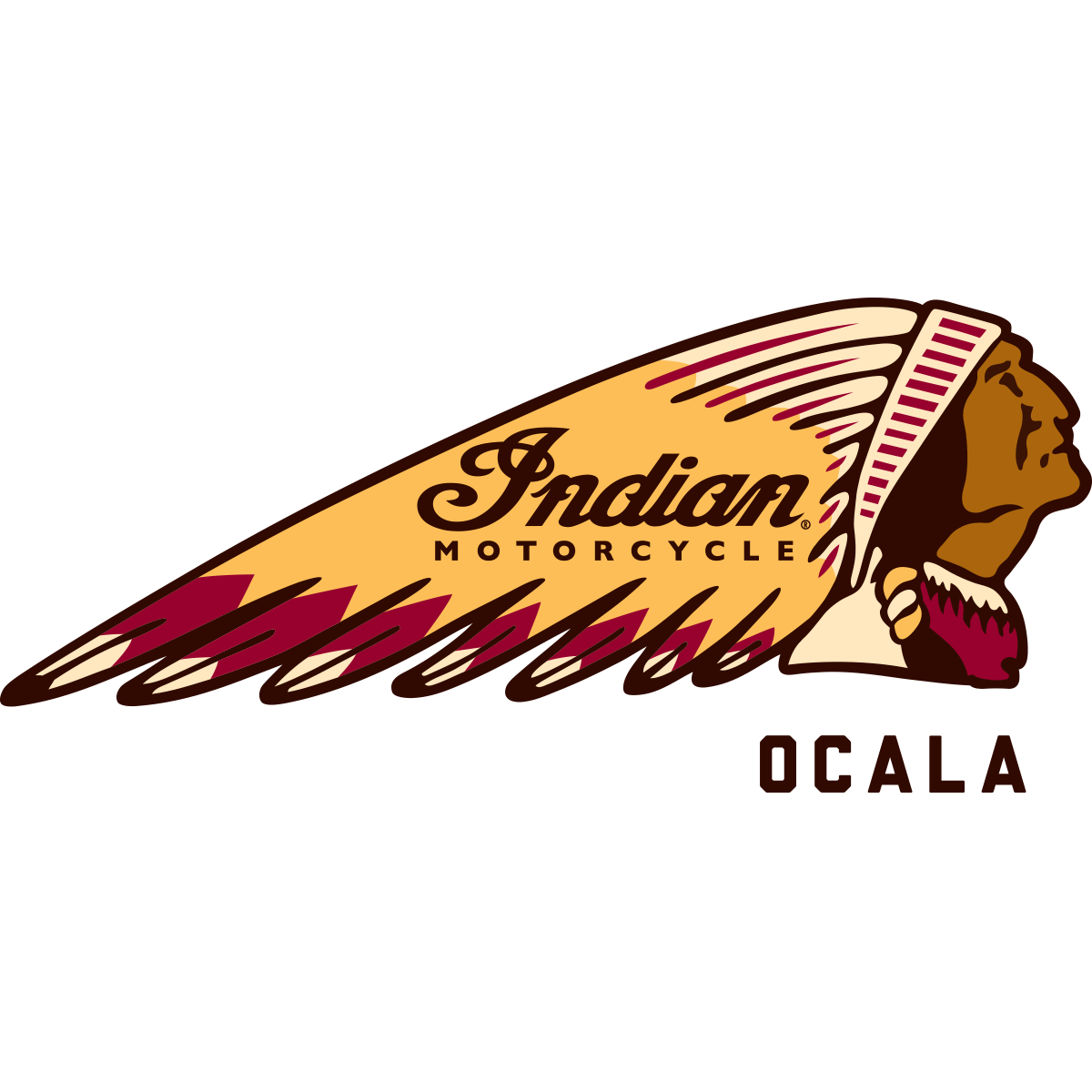 Indian Motorcycle Ocala